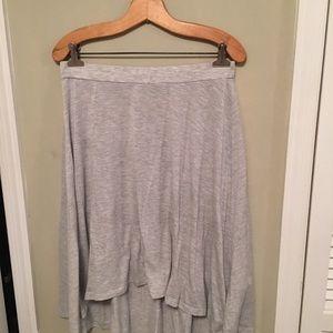 Soft Summery Style Lightweight Skirt