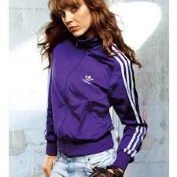 Adidas Traccia Giacche & Cappotti Firebird Traccia Adidas Giacca Poshmark b5725c