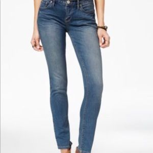 Free People Relaxed Skinny Jeans