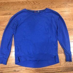 Zella Oversized Sweatshirt