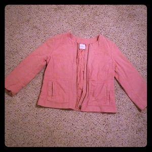 Anne Taylor  3/4 sleeve Jacket