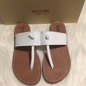 Mossimo - Ainsley Sandals - Size 6.5