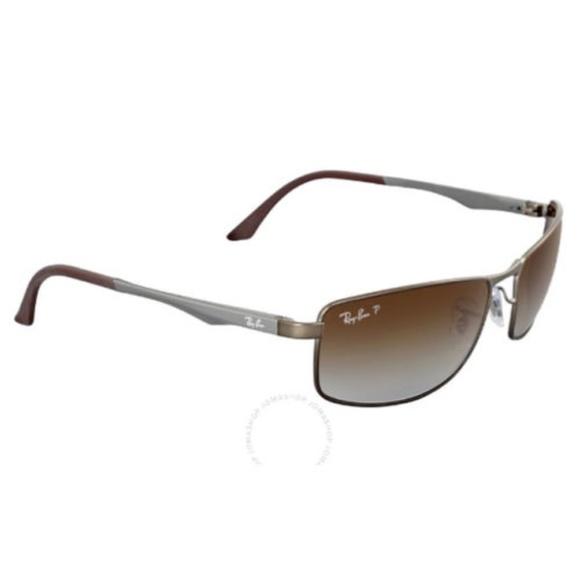 ea858990e5 RAY-BAN RB3498 Sunglasses 029 T5
