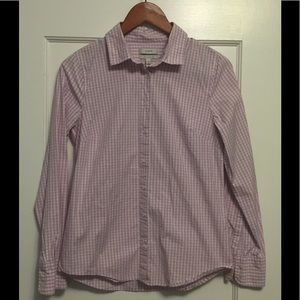 "J. Crew ""Stretch Perfect"" Shirt"