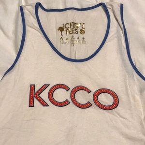KCCO All American Tank