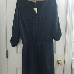 max studio dress xl
