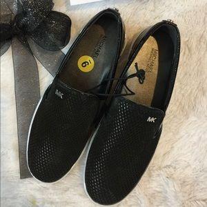 NWT Michael Kors Sneakers