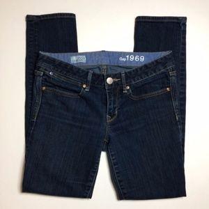 Women's Gap Jeans 26 Always Skinny
