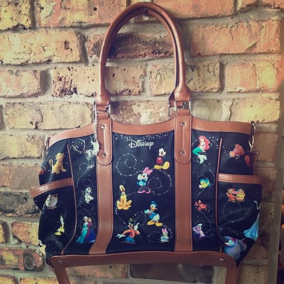 The Magic Bags
