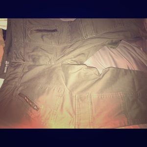 New Gap Khakis never wore !