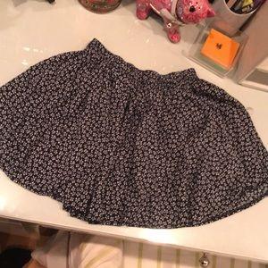 Brandy skirt