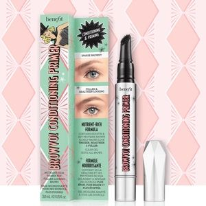 NWT Benefit Browvo! Eyebrow Primer
