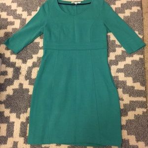 Boden shift dress.