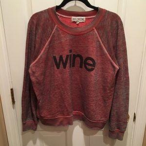 WILDFOX wine BBJ