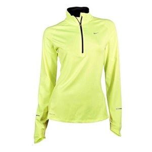 Nike Running Dri Fit Pullover