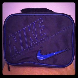 🆕 🍎Nike Lunch Box🍌