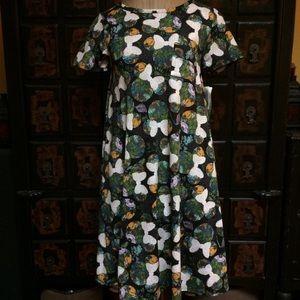 Adorable LuLaRoe🦄 Minnie Mouse Carly dress!