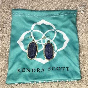 Authentic beautiful Kendra Scott earrings