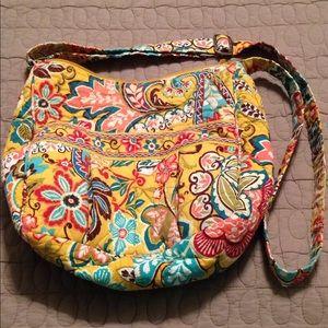 Vera Bradley Provençal Moms Day Out Bag