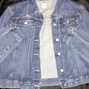 Gap Jean jacket Medium