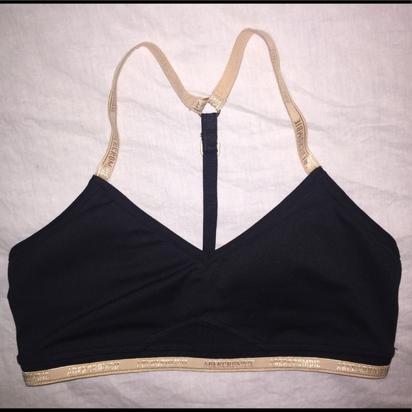 3485bf67e5 Abercrombie   Fitch Other - Abercrombie Sports Bra
