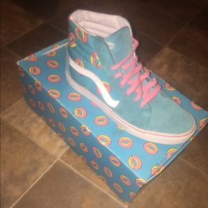 Odd Future x Vans collab