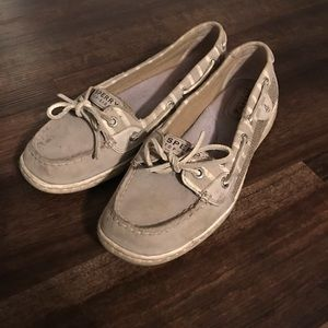 Women's Sperry Angelfish Boat Shoe