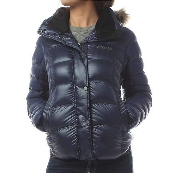 773ae791 Marmot Jackets & Coats | Nwt Womens Alexie Puffer Coat | Poshmark