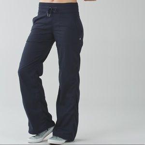 💎Lululemon Dance Studio II Pant Unlined-Size 10💎