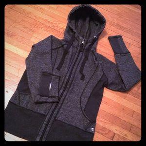 2/$40 heavyweight hoodie