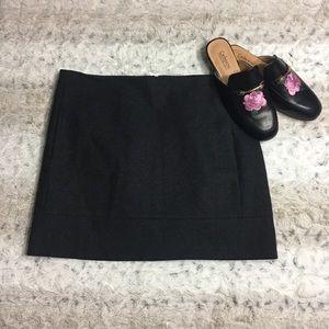 🆕 J. Crew mini skirt
