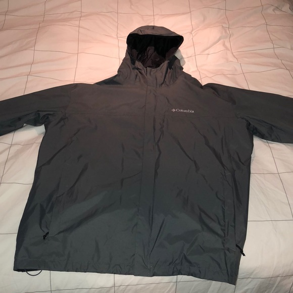 f49818cbbaf1d Columbia Jackets & Blazers - Columbia Men's Watertight 2 jacket | XL