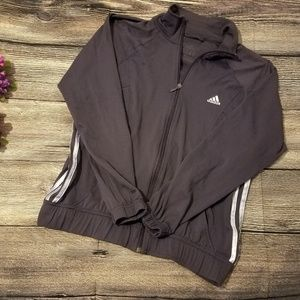 Adidas Tracksuit Jacket Top