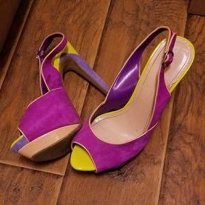 Jessica simps0n heels