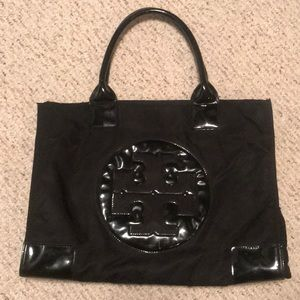 Tory Burch Nylon Tote Bag