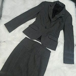 Express Suit Set