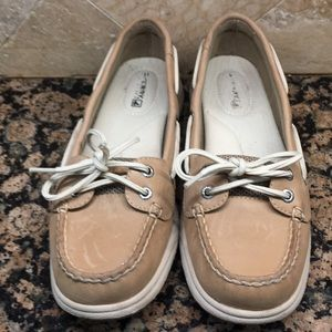 Sperrys Top Siders