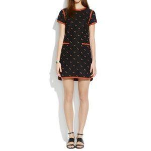 Madewell lightstitch Dress