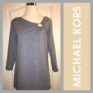 Michael KORS Striped Top
