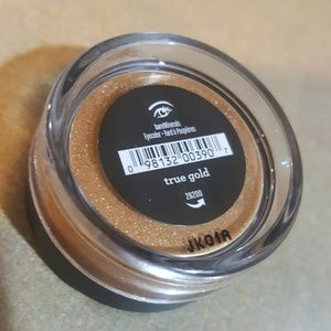 bareMinerals Eyecolor in True Gold