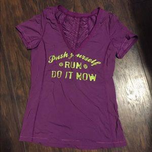 Lululemon Workout Shirt Size 6 or small