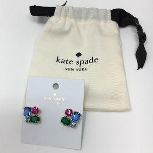 🎄❤️♠️NWT♠️❤️🎄 Kate Spade Stud Earrings
