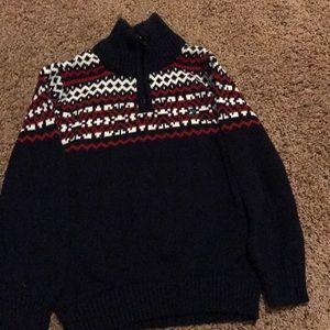 Izod like new sweater
