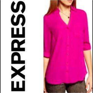 ❣️BOGO 1/2 off❣️🆕 Express portofino button down