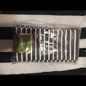 Kate spade napkins set of 4 new with tags