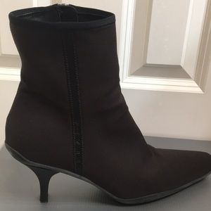 PRADA Ankle Boots Size 40