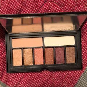 SMASHBOX covershot: golden hour eyeshadow palette