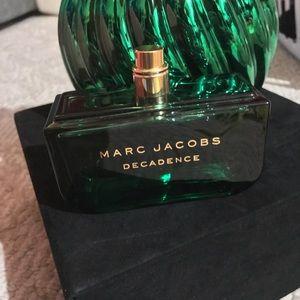 Mark Jacobs Decadence