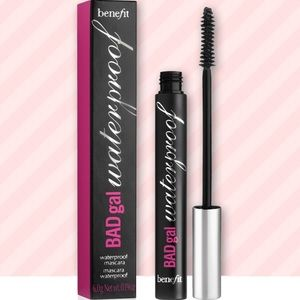 NWT Benefit Bad Gal Waterproof Mascara