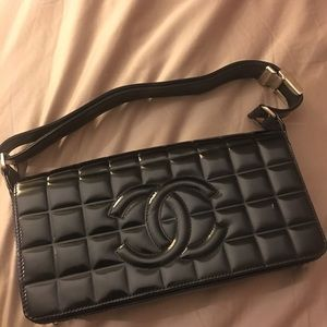 Authentic Brand New Chanel Patent Leather bag